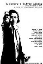 A Cowboy's Silver Lining (2004) afişi