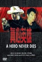 A Hero Never Dies