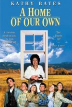 A Home Of Our Own (1993) afişi