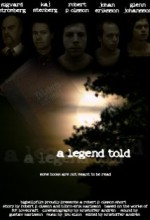 A Legend Told (2007) afişi
