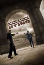 A Lonely Place For Dying (2008) afişi