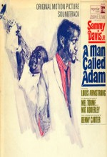 A Man Called Adam (1966) afişi