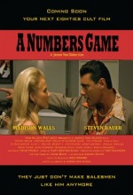A Numbers Game (2010) afişi