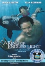 A Ring Of Endless Light (2002) afişi