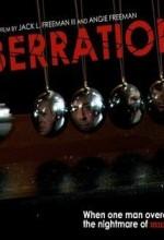 Aberration (2007) afişi