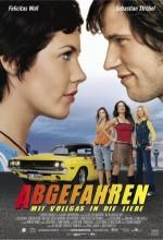 Abgefahren (2004) afişi