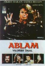 Ablam (1973) afişi