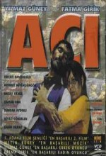 Acı (I) (1971) afişi