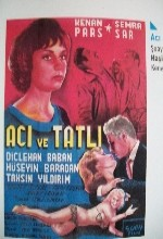 Acı Ve Tatlı (1962) afişi