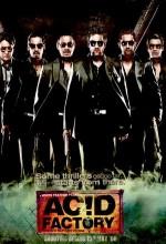 Acid Factory (2008) afişi