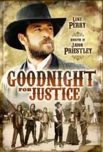 Adalet Için Iyi Geceler (2011) afişi