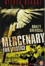 Adalet Savaşçısı (2006) afişi
