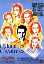 Adorables Créatures (1952) afişi