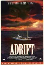 Adrift  (ı) (1993) afişi