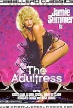 Adultress (1987) afişi