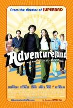 Adventureland (2009) afişi