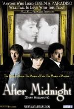 After Midnight(ı) (2004) afişi