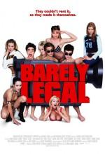 Barely Legal (2003) afişi