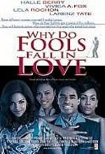 Ahmaklar Neden Aşık Olur? (1998) afişi
