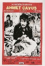 Ahmet Çavuş (1972) afişi