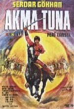Akma Tuna (1972) afişi