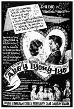 Ako'y Iyong-iyo (1963) afişi