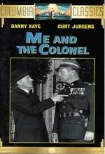 Albay Ve Ben (1958) afişi