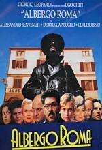Albergo Roma (1996) afişi