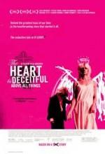 Aldatan Yürek (2004) afişi