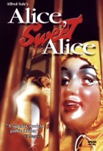 Alice, Sweet Alice (1976) afişi