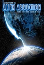 Alien Abduction (2005) afişi