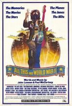 All This And World War ıı (1976) afişi