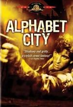 Alphabet City (1984) afişi