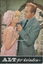 Alt For Kvinden (1964) afişi