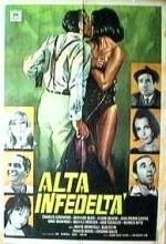 Alta Infedeltà (1964) afişi