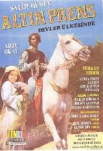 Altın Prens Devler Ülkesinde (1971) afişi