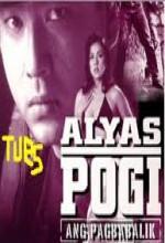 Alyas Pogi: Ang Pagbabalik (1999) afişi