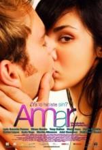 Amar (2008) afişi
