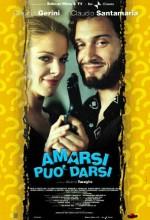 Amarsi Può Darsi (2001) afişi