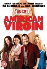 American Virgin (l) (2009) afişi