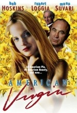 American Virgin (2000) afişi