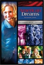 Amerikan Rüyası (2002) afişi