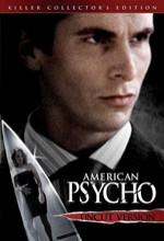Amerikan Sapığı (2000) afişi