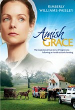 Amish Grace (2010) afişi