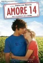 Amore 14 (2009) afişi