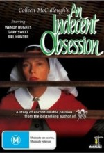 An Indecent Obsession (1985) afişi