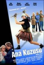 Ana Kuzusu (2007) afişi