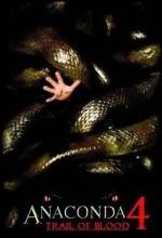 Anaconda 4 (2009) afişi