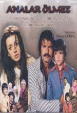 Analar Ölmez (1976) afişi