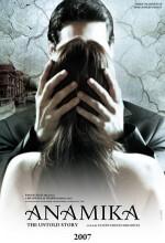Anamika (2008) afişi